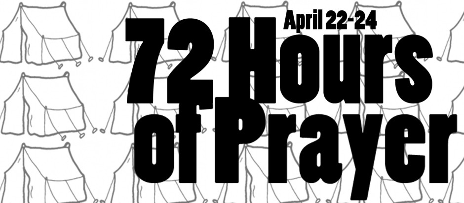 72 hours of prayer big slider