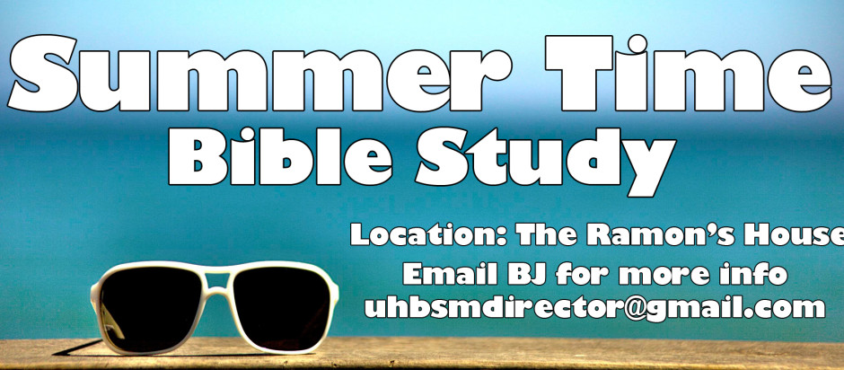 summer bible study slider