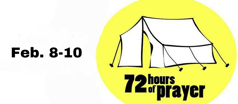 72 Hours - Spring 2016
