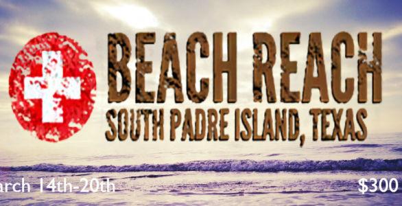 Beach Reach 2
