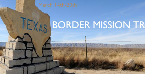 Border Mission Trip