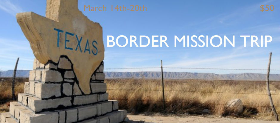 Border Mission Trip