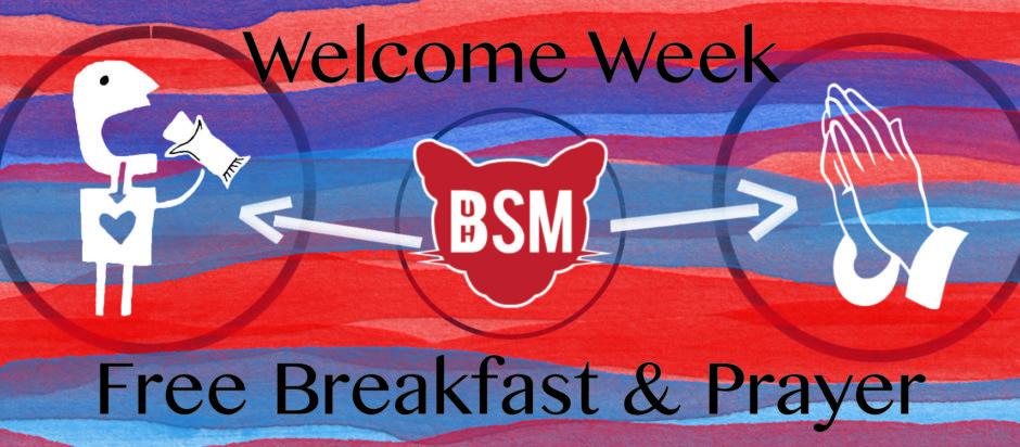 free breakfast and prayer1